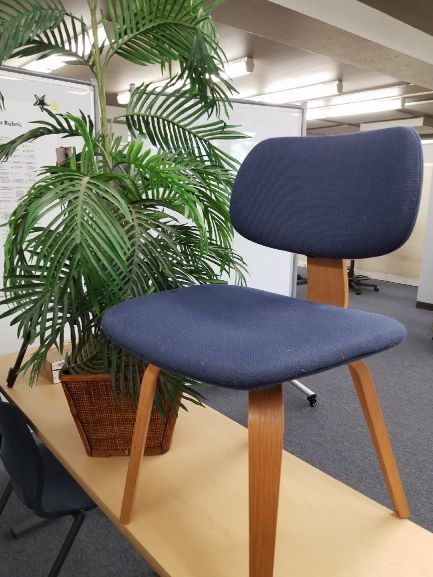 New Chair at Gavilan College